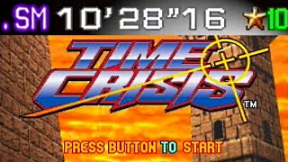 Time Crisis 1 (PS1) - 10'28