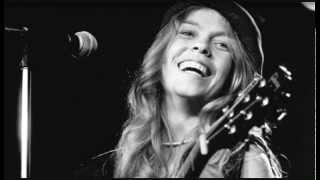 Rickie Lee Jones - A Lucky Guy