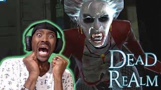 Dead Realm - NEW Grandma Ghost | Funny Moments