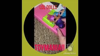L.O.L. Dolls Living Life