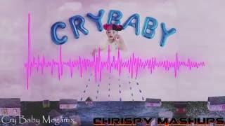 2K Subs Special! Melanie Martinez   Cry Baby Megamix