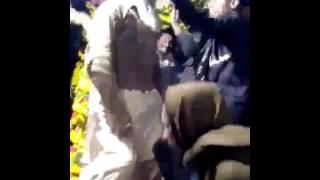 Pakistani Buddha dancing in wedding
