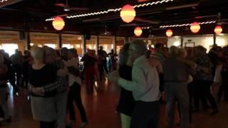 Tallparkens onsdagsdans LIVE den 19 april 2017