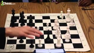 Nakamura vs Caruana Chess in Ferguson, Missouri