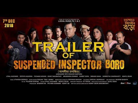 Xxx Mp4 Suspended Inspector Boro Assamese Trailer Releasing Dec 7th 3gp Sex