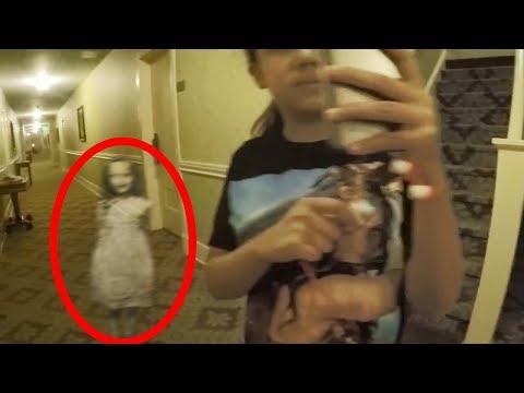 Xxx Mp4 5 Ghosts Caught On Camera Poltergeist 3gp Sex