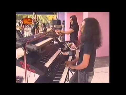 Swaranga Live Show (Sri Lankan Ladies Band) 01