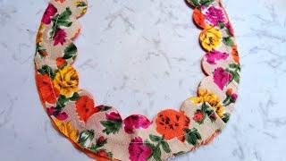 designer blouse ! how to make a designer blouse easy step