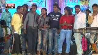 Vikram Thakor Bechar Thakor 2016 | New Gujarati Album | Gujarati Live 2016 | Part 4