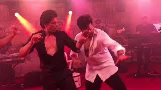 Sonam Kapoor Wedding Shahrukh Khan and Salman Khan Drunk