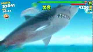 Hungry Shark Evolution - Original Google Play Trailer