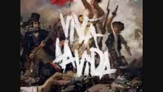 Coldplay  Violet Hill