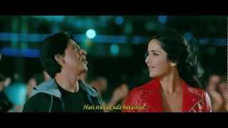 Ishq Shava  - Jab Tak Hai Jaan HD (subtitle indonesia)