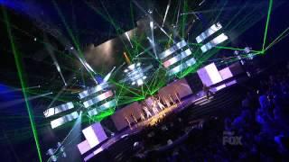 Jennifer Lopez   Goin' In & Follow The Leader American Idol 2012 05 23 S11E40 720p DD5 1 448kbps ALANiS