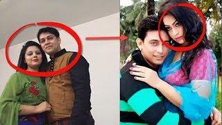অশিক্ষিত বলে পপিকে এবার রামধোলাই করলেন শাকিল খানের স্ত্রী !! popy and shakil khan
