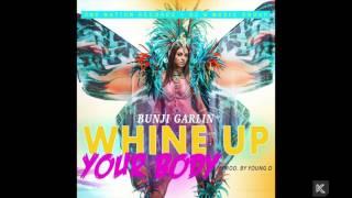 Bunji Garlin - Wine Up Yuh Body 2017 Soca