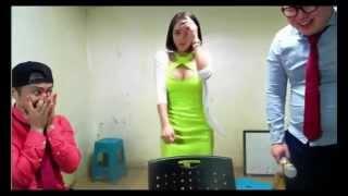 템트스 스타리그 스타걸 BJ서윤 토끼춤 Sexy Dance