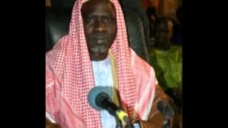 Cheikh C O M Haidara Tafsir sourate 3 (Al Imran) la famille d'imran vol 08