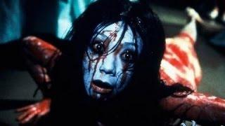 Klątwa (2004)  Caly Film Lektor PL  horror thriller