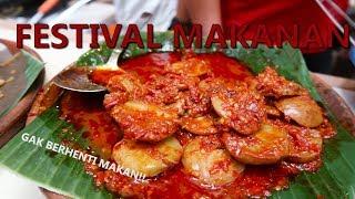 1 MINUTE CHALLENGE | Festival Makanan Kampoeng Legenda di Mal Ciputra