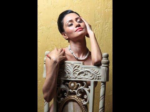 Kristna Saikia Fashion Shoot with Photographer Yatin Dandekar