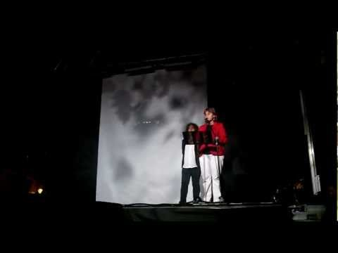 Presentació I Aparador Comercial de Picassent 2012