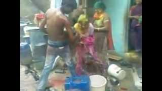 new holi video 2013