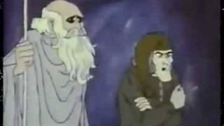 A Christmas Carol Animated (TV 1969) PT. 5