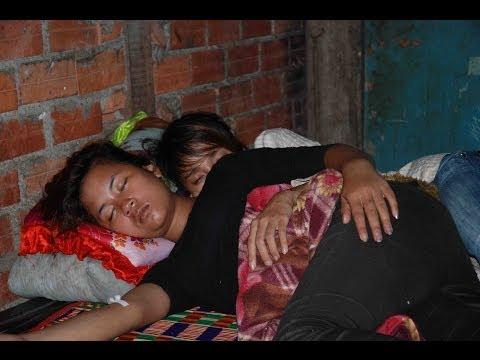The Girls of Phnom Penh - ABORTION -