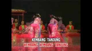 Jaipongan - Kembang Tanjung