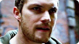 IRON FIST Season 2 Trailer Comic Con (2018) Marvel Netflix Series