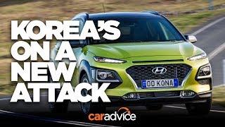 Can Kona topple CX-3? 2018 Hyundai Kona review!