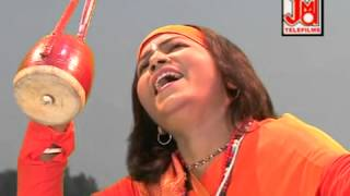 Meye Ganga Jamuna - Krishner Anuraag   Bengali Folk Song VCD-362