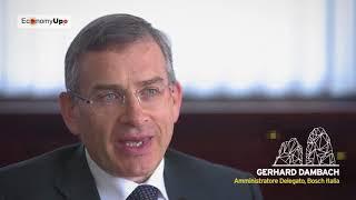 Dambach (Bosch): Industria 4.0, gli ingredienti del successo