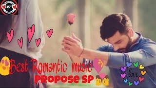 Romantic Propose 💝special 🌹whatsapp 😍status best romantic