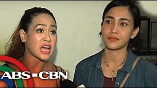 TV Patrol: Ex-Viva Hot Babes member, nasangkot sa gulo