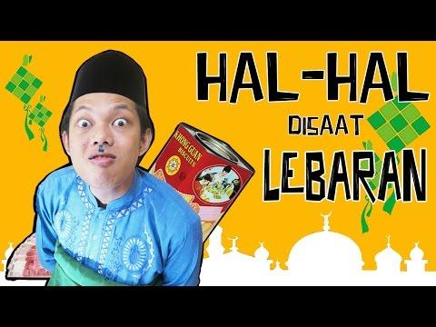 HAL - HAL DISAAT LEBARAN