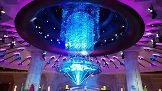 Galaxy Macau Fortune Diamond show