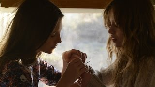 BREATHE - Official HD Trailer (2015) - a film by Mélanie Laurent