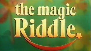 The Magic Riddle - Fantasia Magica (1991) - Clip