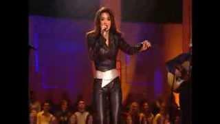 GONE GETCHA GOOD - Shania Twain , Allison Crauss n Union Station