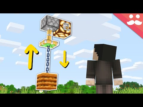 What if Chains Actually Worked in Minecraft