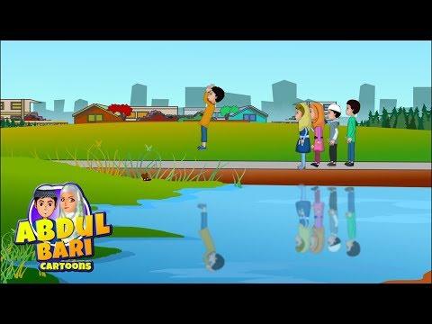 Xxx Mp4 Zaid Ka Roza Nahi Tuta Ramzan Cartoons For Kids Part 2 4 Urdu Islamic Cartoons For Children 3gp Sex
