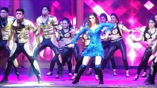 Kriti Sanon performance at T20 Mumbai League opening ceremony, Mumbai