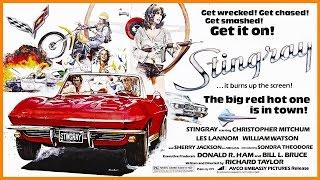 '71 Chevelle/ '64 Corvette in Stingray, 1978--Full Movie