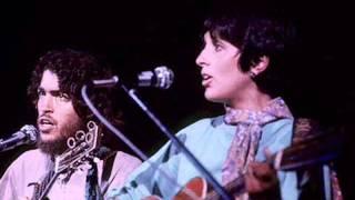 Joan Baez Ft. Jeffrey Shurtleff - Drug Store Truck Drivin' Man (Live at Woodstock)