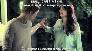 MR.MR - Waiting for you MV [English subs + Romanization + Hangul] HD