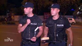 'SLUČAJEVI X' OBJAVLJUJU: ZA POLICIJU BURAN VIKEND U HERCEGOVINI
