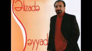 Seyyad Elizade - Gul ki