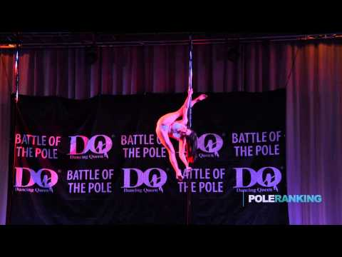 Xxx Mp4 Tatiana Akhotelashvil Battle Of The Pole 2014 3gp Sex